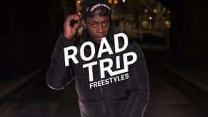 LDizz – Road Trip Freestyle | Link Up TV