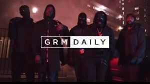 Lexosavage – 8Style [Music Video] | GRM Daily