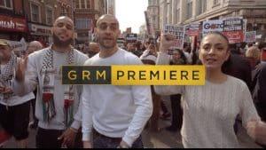 Lowkey – Long Live Palestine (Part 3) [Music Video] | GRM Daily