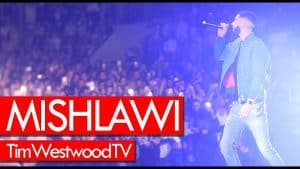 Mishlawi shuts down headline concert in Lisbon!! Westwood