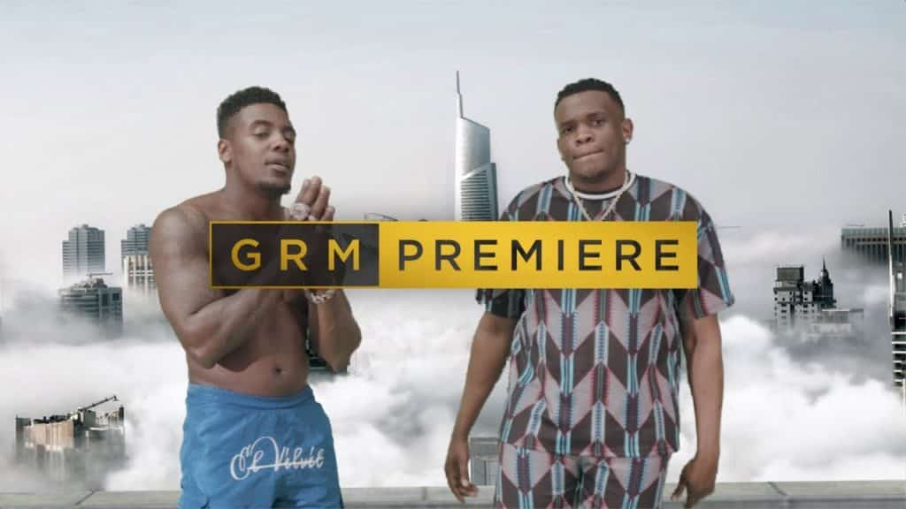 Mist x Lotto Ash – Different Strokes (Lotto Boyzz) [Music Video] | GRM Daily