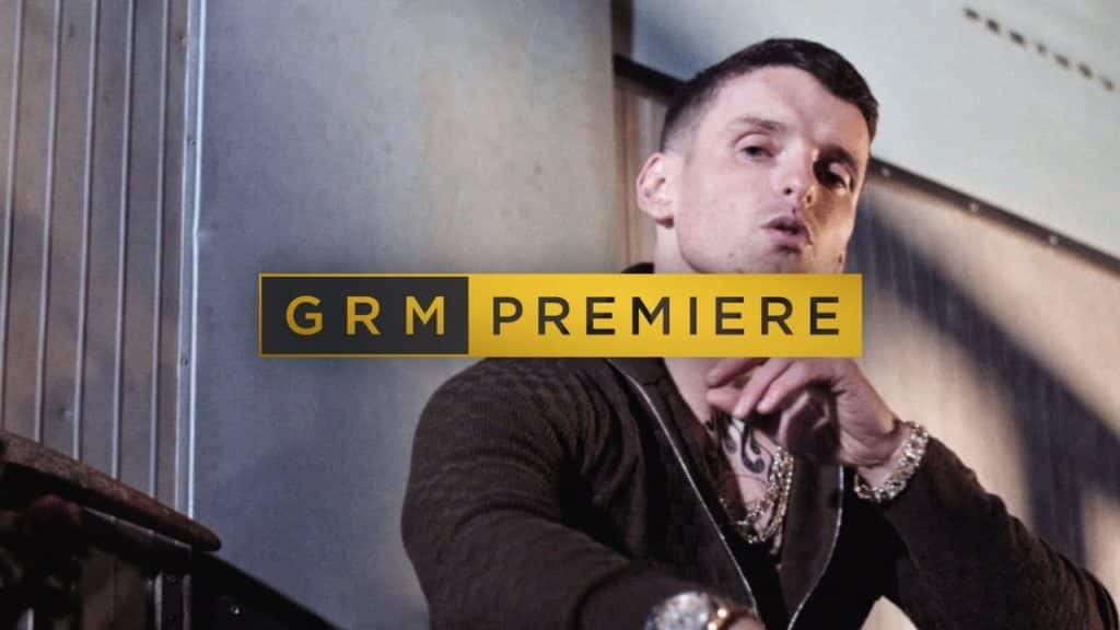Morrisson – Shots [Music Video] | GRM Daily