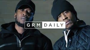 Nino x Shellz – Zonin [Music Video] | GRM Daily