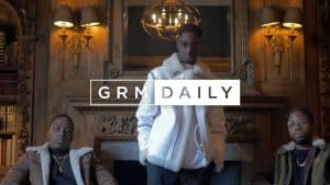 OvaAndAbove – C'est La Vie Ft. JD Cliffe, Kiing & Bam [Music Video]   GRM Daily