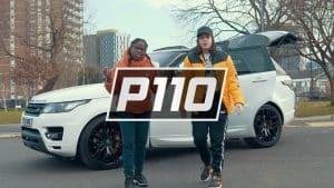 P110 – Dayze x Unruly J – My Team [Music Video]