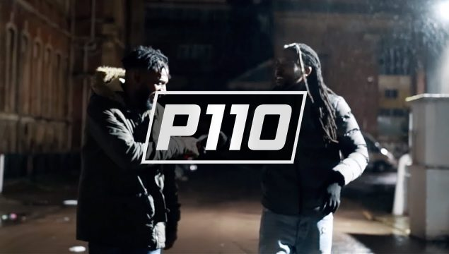 P110 – Muddy x Tongasiyus – Listen [Music Video]