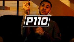 P110 – YungR – Nothing Into Something [Music Video]