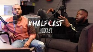Passion Over A Pay Cheque?? || Halfcast Podcast