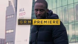 President T – Fury [Music Video] | GRM Daily
