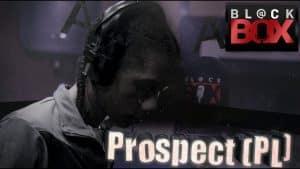 Prospect (PL)    BL@CKBOX S16    Ep. 84