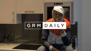 Ramone Grams – Almost Slipped (Meek Mill Remix) [Music Video] | GRM Daily