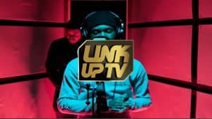 Romzy – HB Freestyle | Link Up TV