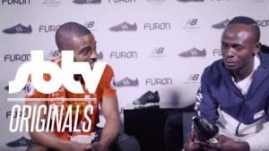 Sadio Mane | Furon V5 – [Interview]: SBTV