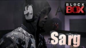 Sarg || BL@CKBOX S16 || Ep. 17