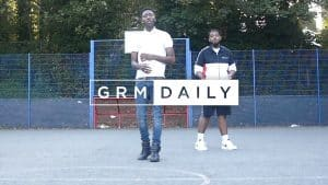 SJ x Levelz – Pull Up [Music Video] | GRM Daily