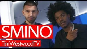 Smino on London scene, J. Cole, T-Pain, St. Louis – Westwood