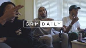 Splurgeboys Feat. Poet (Vibbar) – Match Fit [Music Video] | GRM Daily