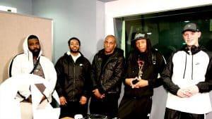 Stackz, Big Biz, Rezz G & Lloyd Luther Grime Set for DJ Target's City Focus