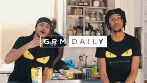 SV X Coolie – Flavours [Music Video] | GRM Daily