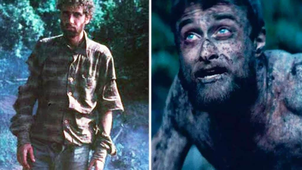 10 People Who Survived The Wilderness