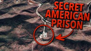 10 Secret Prisons Governments Are Hiding