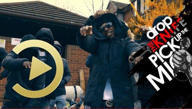 #12A A2anti X 2Things – T.R.A.P (Music Video)