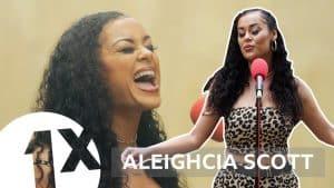 Aleighcia Scott – Live at Big Yard (1Xtra in Jamaica 2019)