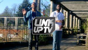 Avalanch x Huntizzy – Nvr Glamorise [Music Video] Link Up TV