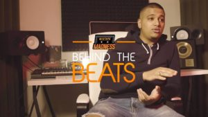 Behind The Beats – Quincy | @MixtapeMadness