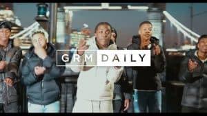 Big C x Jvee x Eskay – Froze [Music Video] | GRM Daily