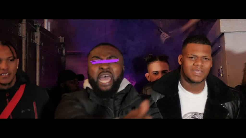 Booka x ClassiQ – T.D.P (Music Video) | @MixtapeMadness