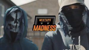 #BWC Yanko x Kayzed – Can't Rate (Music Video) | @MixtapeMadness