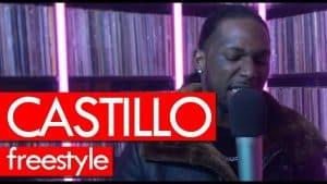 Castillo freestyle – Westwood Crib Session