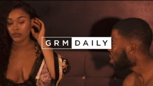 CE – Drown Ft. Wavey [Music Video] | GRM Daily