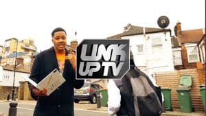 Cyphxr- Anthony Joshua (Prod by D.N) [Music Video] | Link Up TV