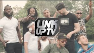 Dappa CPT ft OJ – Dankin [Music Video] | Link Up TV