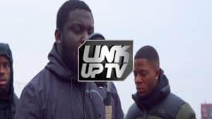 Darks – We Know [Music Video] | Link Up TV