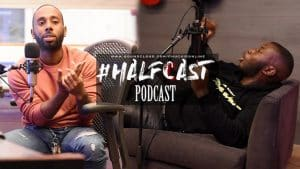 Do Women Have A Higher *** Drive?    Halfcast Podcast