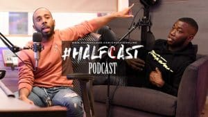 Drake Is NOT a Culture Vulture!    Halfcast Podcast