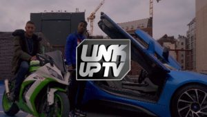 Favellamafia x Wozza – Grand Theft [Music Video] | Link Up TV