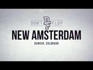 GEECHI GOTTI, QP, CHEF TREZ, BRIXX BELVY + MORE   Don't Flop: New Amsterdam