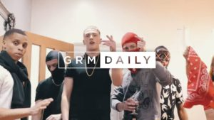 J Speakz – Frisky [Music Video] | GRM Daily