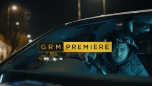 J Styles – Cold World [Music Video] | GRM Daily