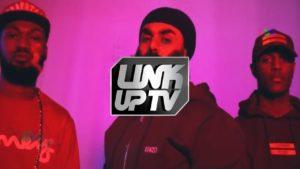 Jagga x Dre x Mr Macee – Bov [Music Video] | Link Up TV