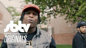 Jah Digga x Eyez | Food [Music Video]: SBTV