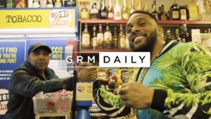 Joey Joe – Whippin In Da Wok [Music Video] | GRM Daily