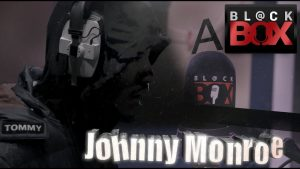 Johnny Monroe || BL@CKBOX S16 || Ep. 88