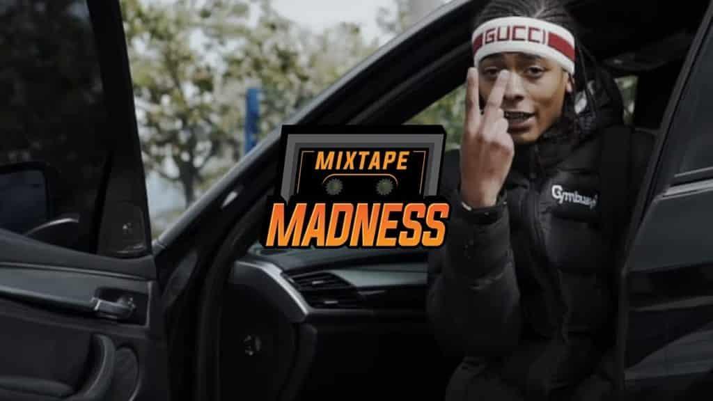 K Rose – 27UP (Music Video) | @MixtapeMadness