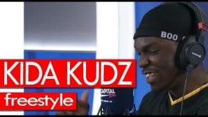 Kida Kudz freestyle – Westwood