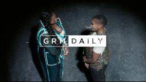 Lady Lykez ft. Lioness – Muhammad Ali Remix [Music Video] | GRM Daily